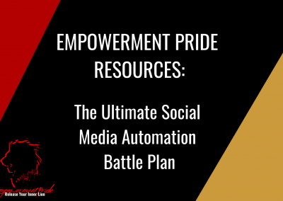 The Ultimate Social Media Automation Battle Plan