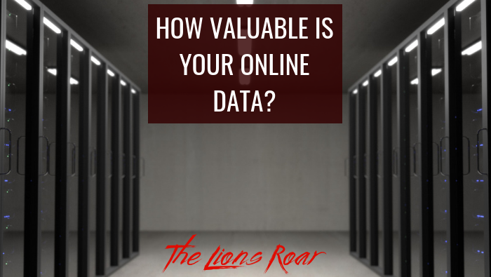 How Valuable Is Your Online Data?